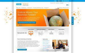 Endicia Integration