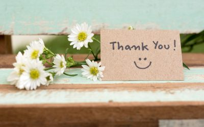 Handwritten Thank-You Notes for Lifetime Customer Loyalty